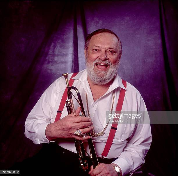 Al Hirt at Farm Aid in the New Orleans Superdome in New Orleans Louisiana September 18 1994