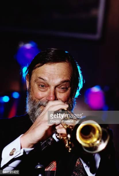Al Hirt Holding Trumpet