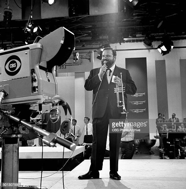 Al Hirt host of the show on FANFARE Image dated June 16 1965 Original air date June 19 1965