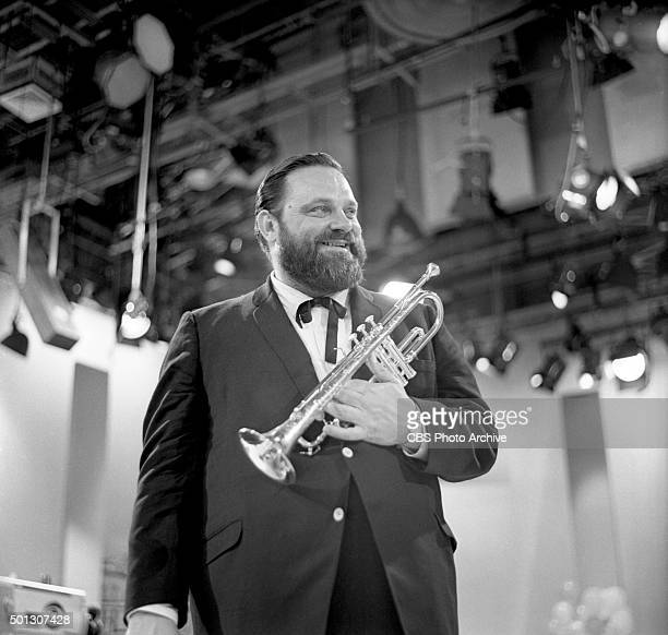 Al Hirt host of the show on FANFAREImage dated June 16 1965 Original air date June 19 1965