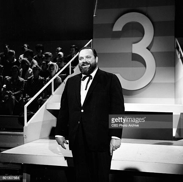 Al Hirt host of the show on FANFAREImage dated June 16 1965 Original air date June 19 1965