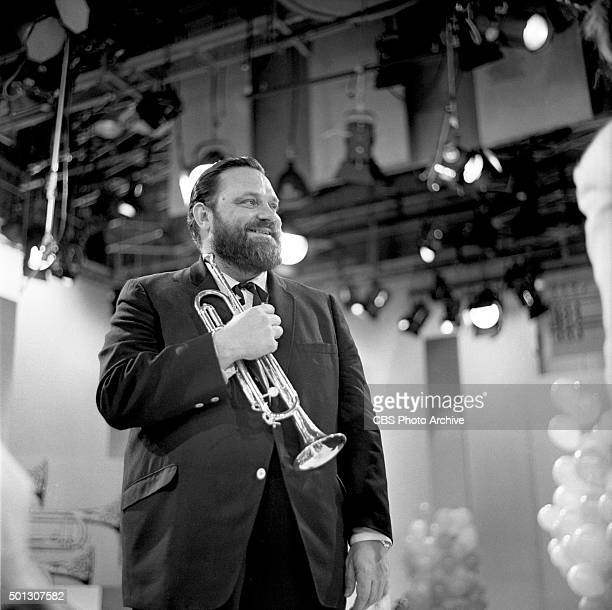 Al Hirt host of the show performs on FANFARE Image dated June 16 1965 Original air date June 19 1965