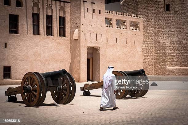 Al Hisn Sharjah Fort, Sharjah City, History, Culture, UAE, Unted Arab Emirates, Heritage Area Sharjah, Unesco