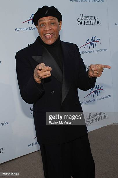 Al Jarreau attends The Alfred Mann Foundation's 2nd Annual 'Evening of Innovation Inspiration' Honoring Larry King Hosted by Ryan SeacrestArrivals at...
