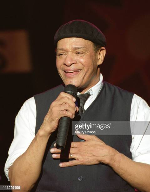 Al Jarreau during The 29th Annual Whitney M. Young, Jr. Award Dinner at Century Plaza Hotel in Century City, California, United States.