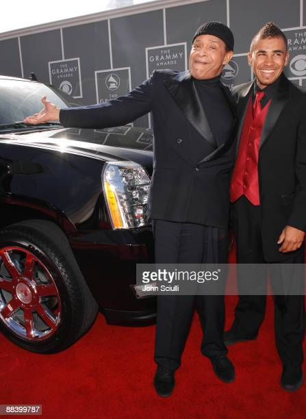 Al Jarreau nominee Best RB Performance By A Duo Or Group With Vocals Best Traditional RB Vocal Performance and Best Pop Instrumental Performance and...