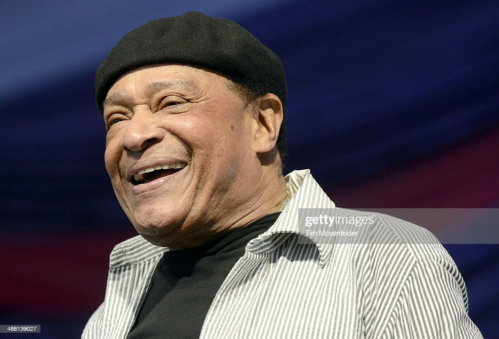 2014 New Orleans Jazz & Heritage Festival - Day 6