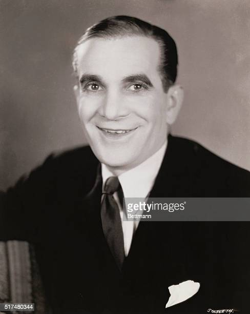Al Jolson American entertainer and actor