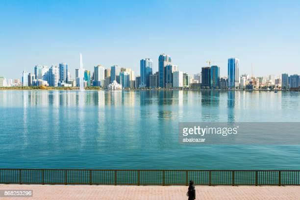 Al Khalid Lake, Sharjah, UAE