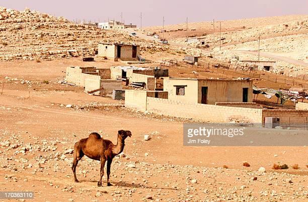 Al Mafraq Desert, Jordan
