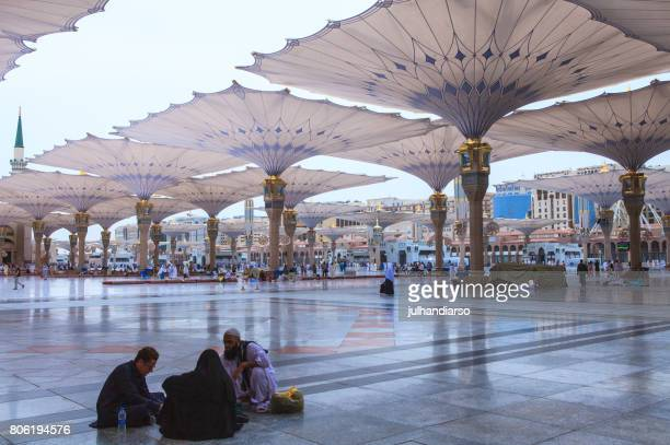 Al Masjid an-Nabawi Outdoors