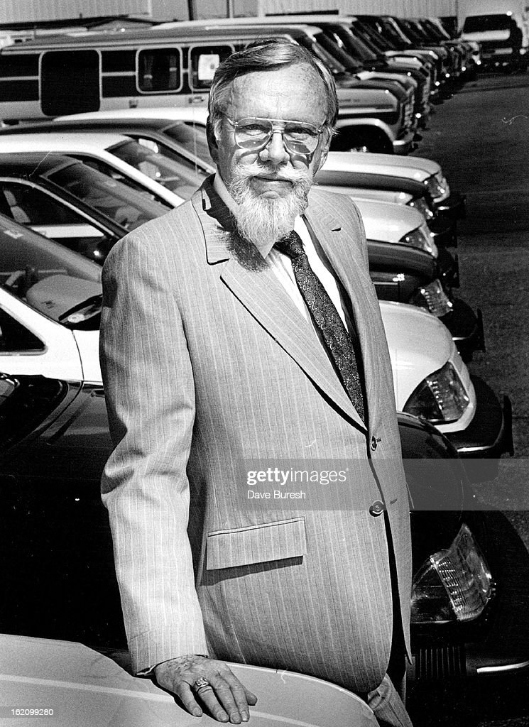 Sep 1 1986 Al O Ieara Chairman Of O Meara Ford They Are Located On