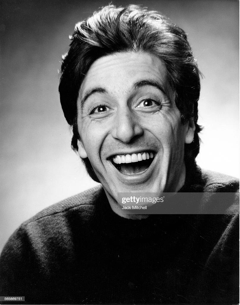 Al Pacino : News Photo
