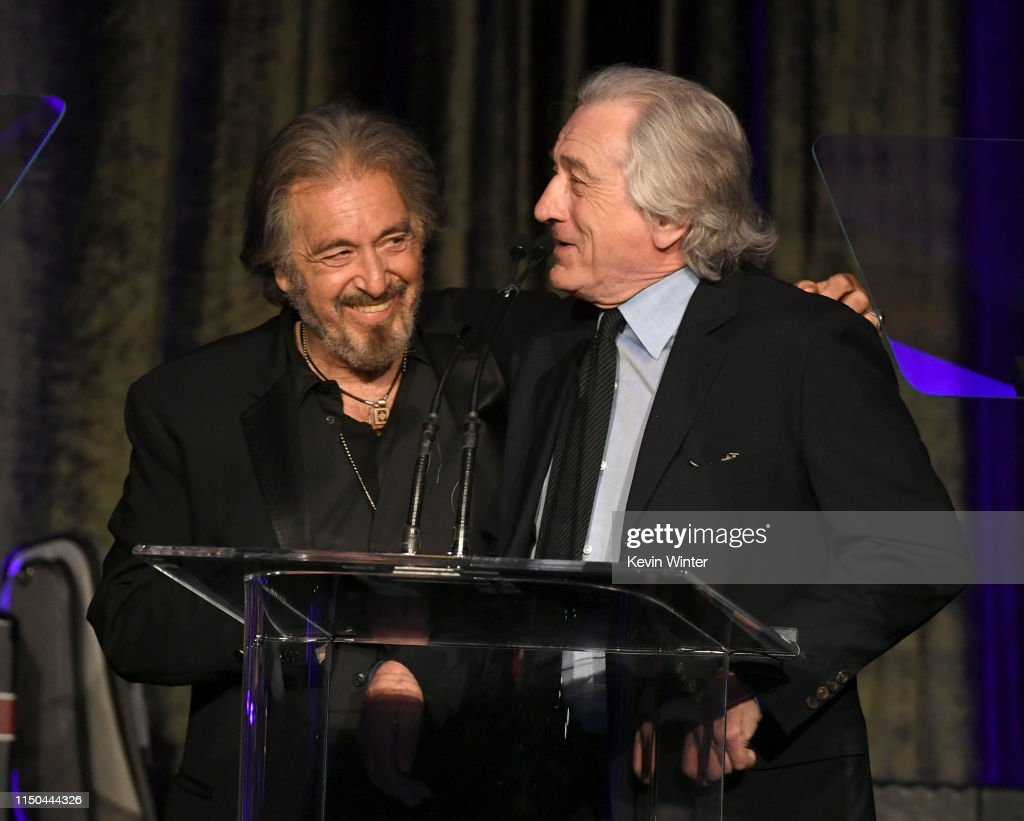CA: American Icon Awards - Inside