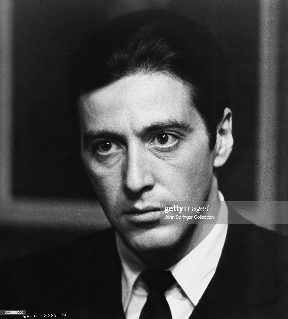Al godfather pacino part 1 pictures new photo