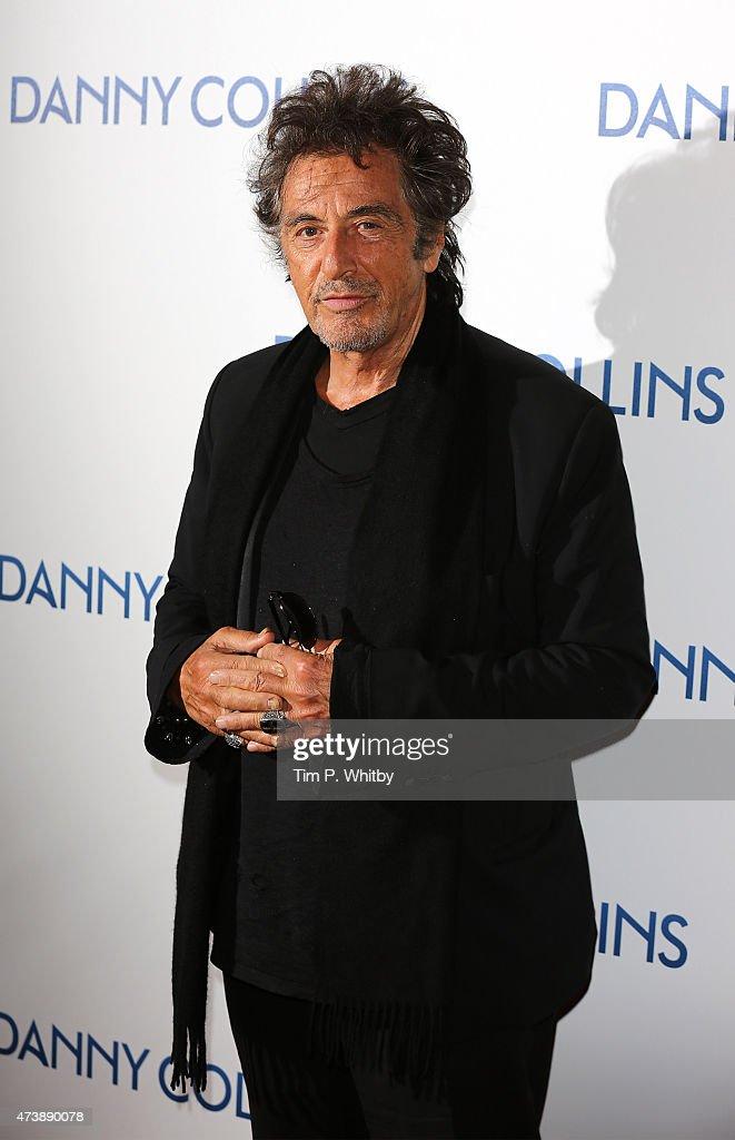 """Danny Collins"" - UK Premiere"