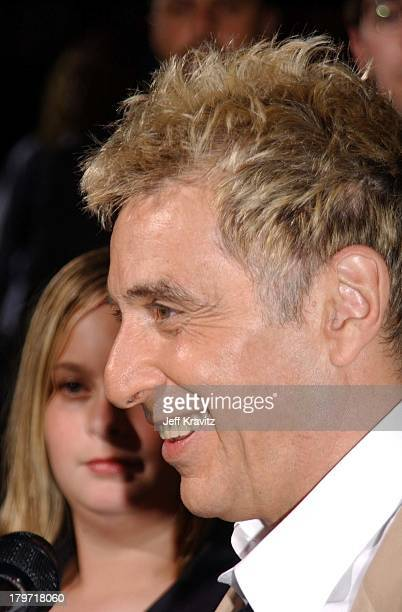 Al Pacino daughter Julia during Simone Premiere at National Theatre in Westwood California United States
