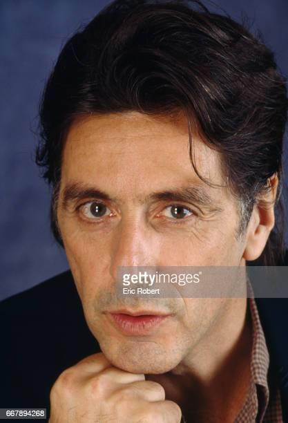 Al Pacino in Paris