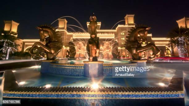 Al Qasr fontain
