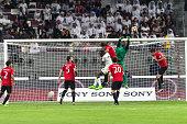 doha qatar al rayyan goalkeeper oobarry
