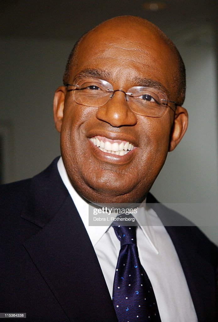 Al Roker and Court TV Unite to Keep Kids Safe in Cyberspace