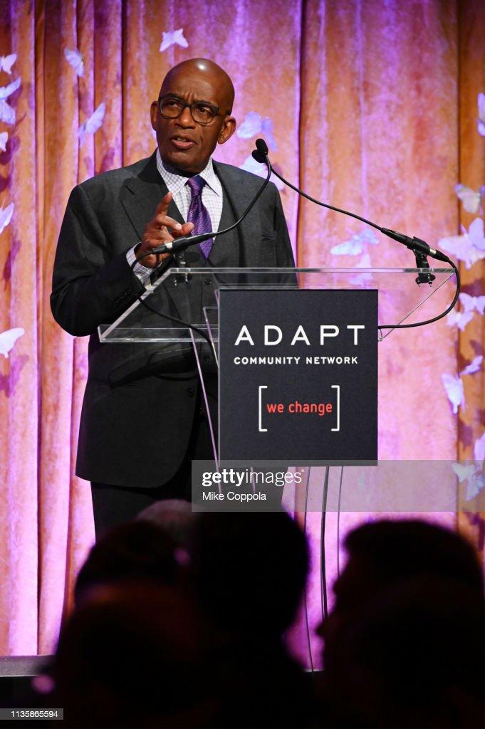 The 2019 2nd Annual ADAPT Leadership Awards : News Photo