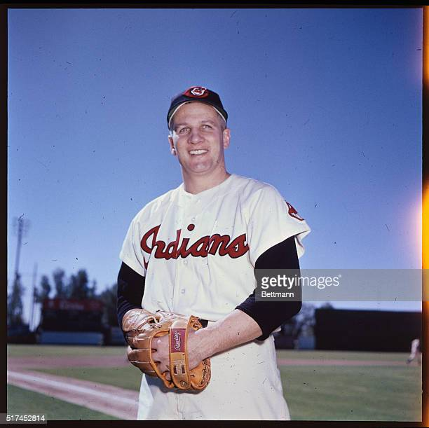 Al Rosen of the Cleveland Indians