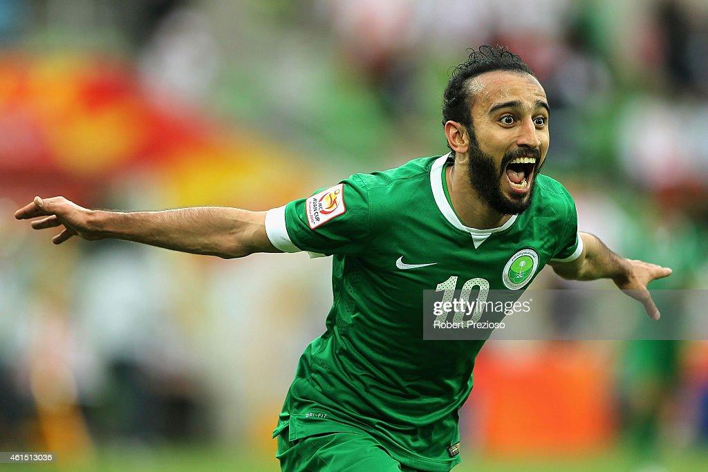 DPR Korea v Saudi Arabia - 2015 Asian Cup : ニュース写真