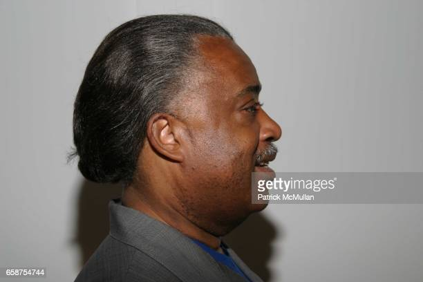 Al Sharpton attends Hamptons Magazine Celebrates Cover Models Lauren Bush and Amanda Hearst at the Bridgehampton Tennis and Surf Club on July 10 in...