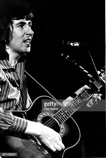 Al Stewart performs Chicago Illinois October 27 1978
