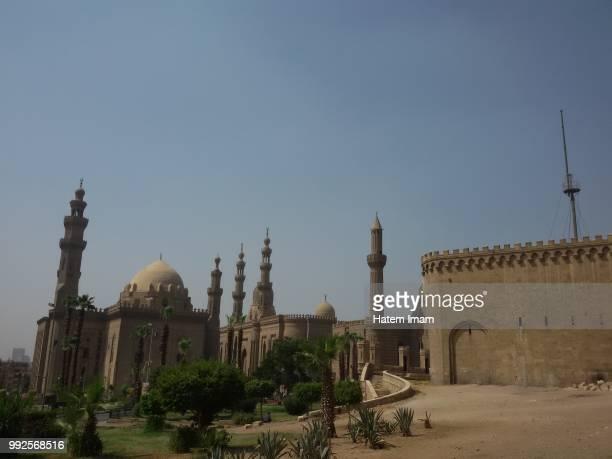 Al Sultan Hassan Mosque&Al Refaie Mosque, Cairo