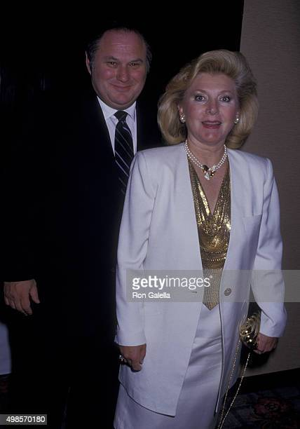 Al Waxman sighted on May 20 1987 at the Century Plaza Hotel in Century City California