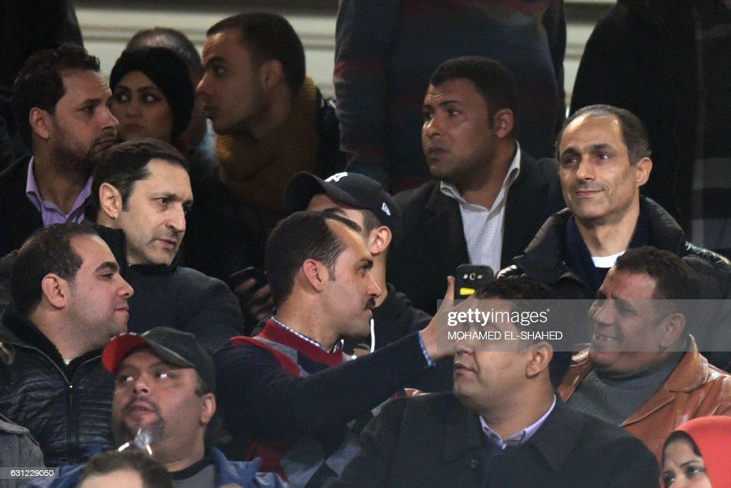 gamal mubarak pictures and photos