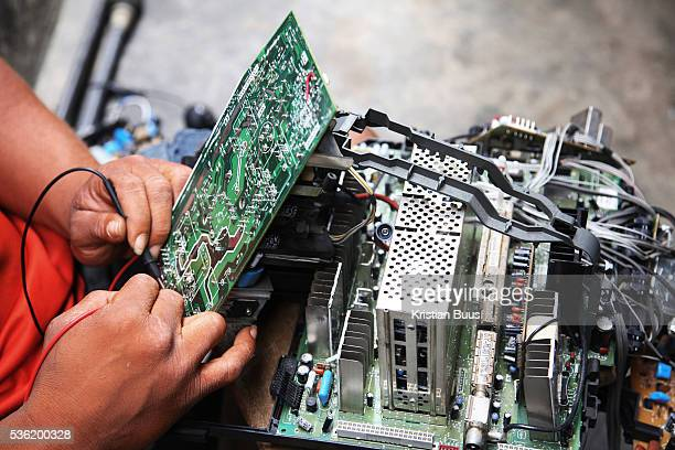 Alaba International Market Osta Anyche a TV repair man at Alaba Market His speciality is Sony Panasonic and Philips televisons Osta Anyche a TV...