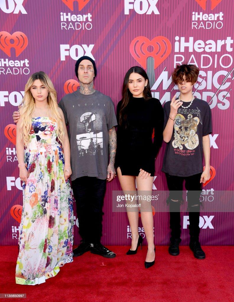 2019 iHeartRadio Music Awards - Arrivals : News Photo