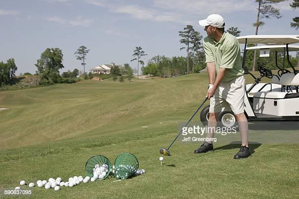 Alabama Greenville Cambrian Ridge Robert Trent Jones Golf Trail