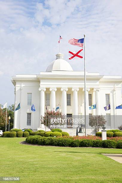 Alabama State House Capitol - Montgomery