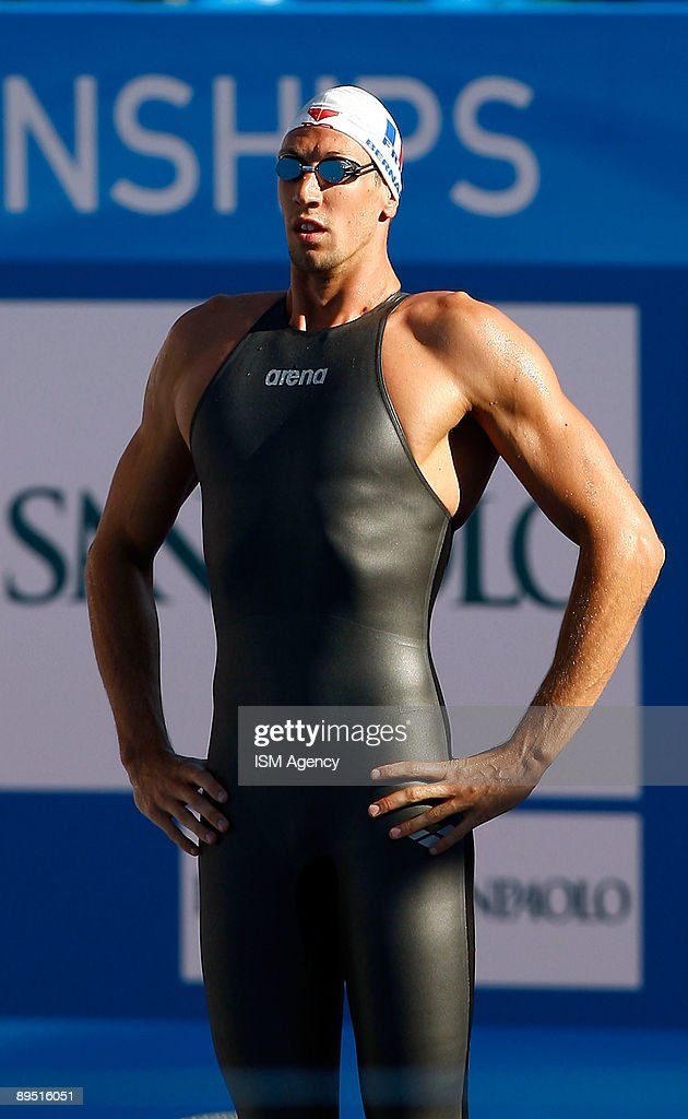Swimming Day Four - 13th FINA World Championships