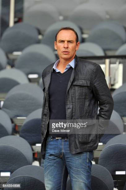 Alain BOGHOSSIAN PSG / Nice 7e journee de Ligue 1 Photo Dave Winter / Icon Sport