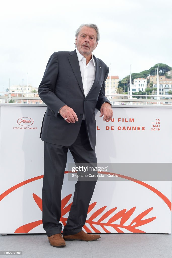 FRA: Palme Honneur Photocall - The 72nd Annual Cannes Film Festival