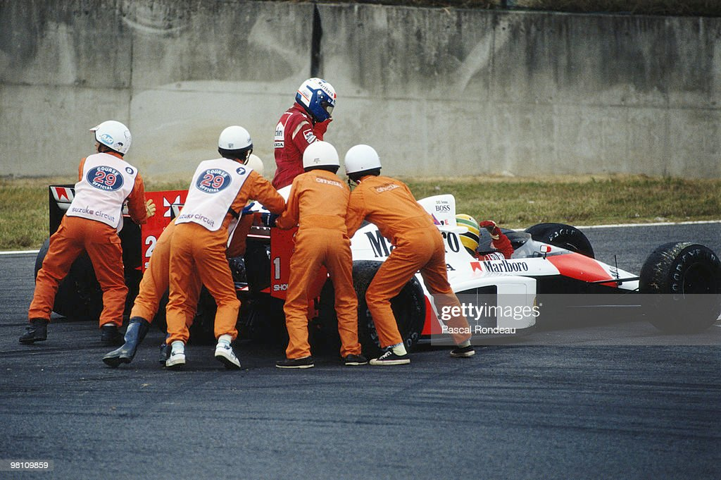 Grand Prix of Japan : News Photo