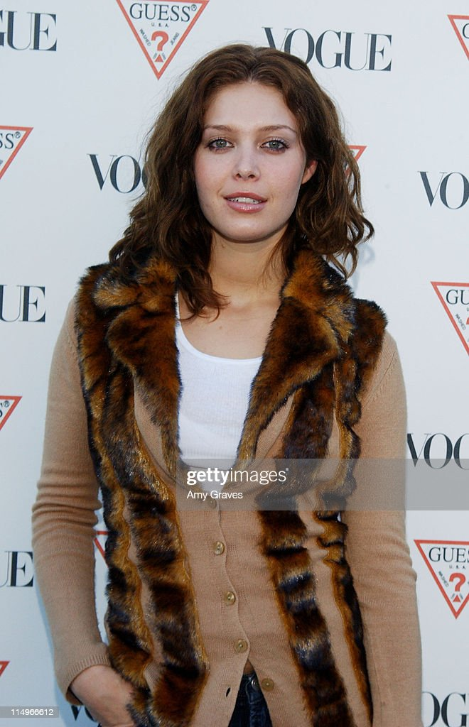 Vogue And Guess? Host Event Featuring Exclusive Fashion Show And Performance By