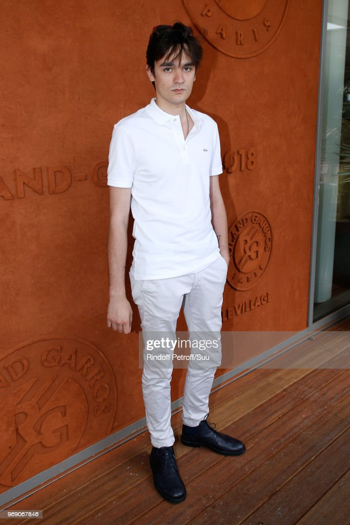 Celebrities At 2018 French Open - Day Twelve