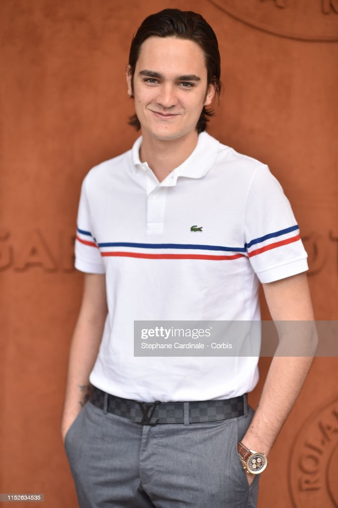 Celebrities At 2019 French Open - Day Five : News Photo