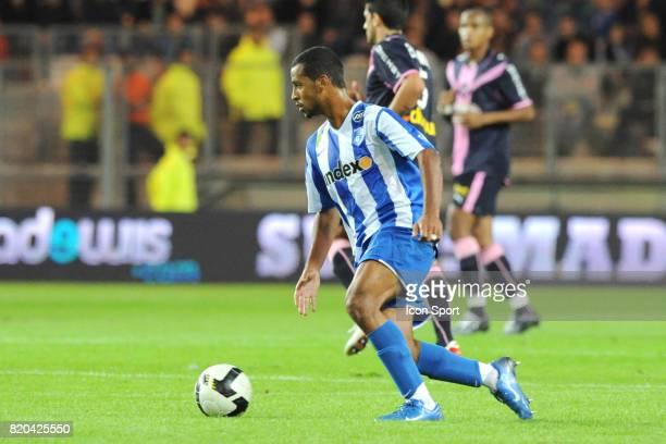 Alaixys ROMAO Grenoble / Bordeaux 6 eme journee de Ligue 1