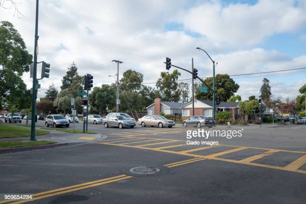 alameda - gado stock photos and pictures