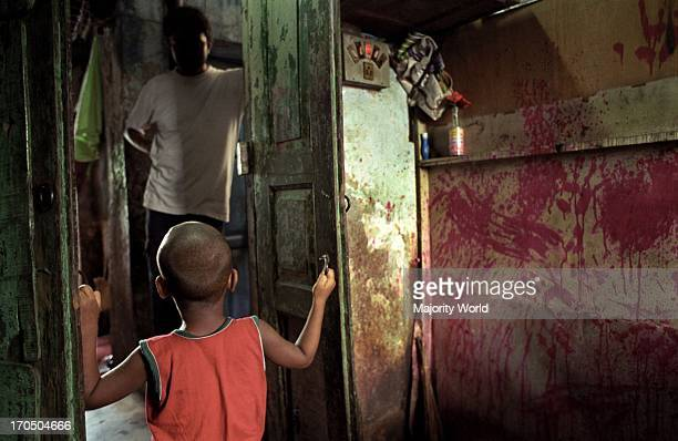 Alamin the son of a Bangladeshi migrant woman named Fatima who works as a lowpaid prostitute in a central Calcutta brothel He falls victim to...