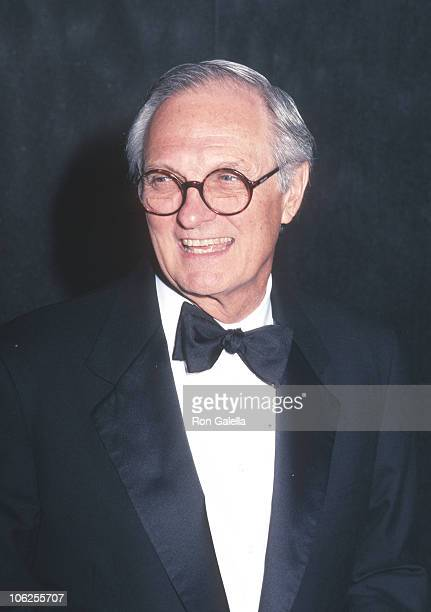 Alan Alda during Birthday Bash Benefit for the Christopher Reeve Paralysis Foundation at Marriott Marquis Hotel in New York City New York United...