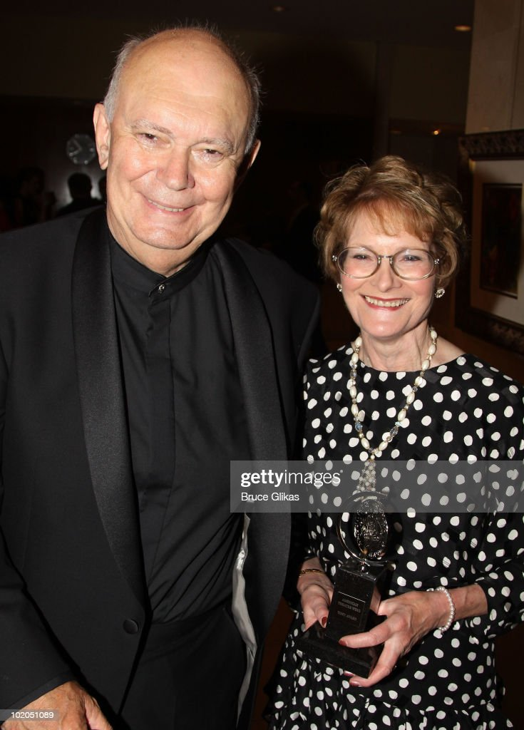 64th Annual Tony Awards - Media Room