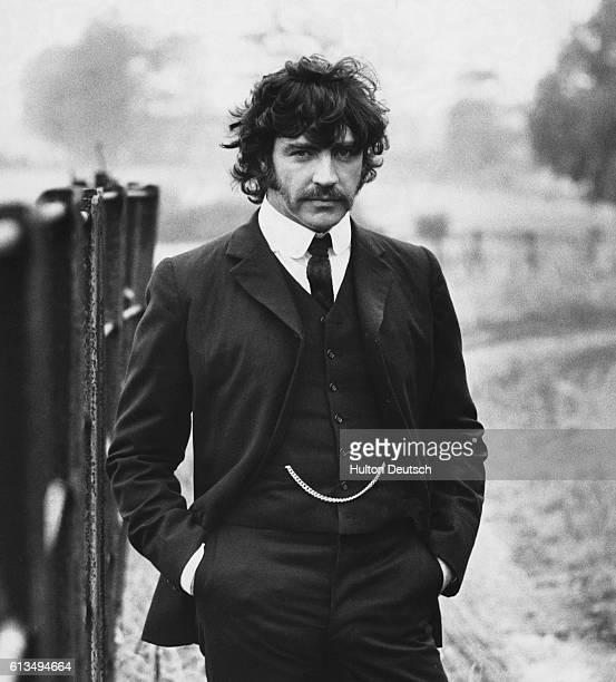 Alan Bates 1970